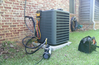 Air conditioner repair work can save you money in Sellersburg, IN.