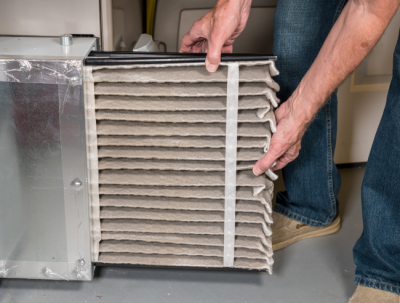HVAC maintenance can help save you money in Sellersburg, IN.